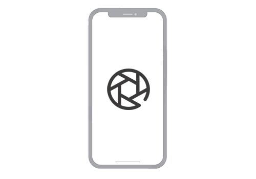Sasits kameras stikls Xiaomi Pocophone F2